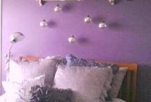 Wall colors /wandfarben