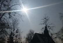 Sun in my life