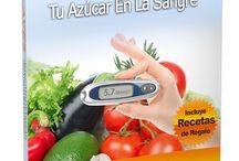 Comidas para diabéticos