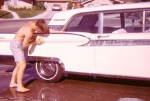 From my childhood in the 60's / Pictures of a bygone era  / by Jackie Ford