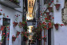 Viajar España Andalucìa
