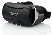Kính thực tế ảo VR Shinecon 2 / Tìm hiểu chi tiết về kính thực tế ảo VR Shinecon 2 thông qua bài đánh giá sau đây của bankinhthucteao.com