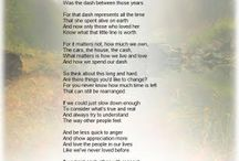 POEMS I LOVE / by Devona Ward