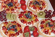 Recipes / by Teresa Roll