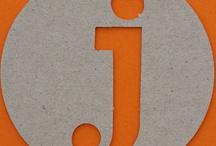 J is for Jennifer / by Jennifer Crouch-Harvey