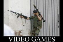 Funny Video Games Photos / Funny Video Games Photos