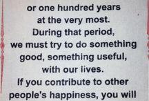 Dali Lama Quotes