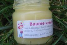 Crème baume