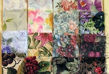 watercolor bloemenquilt
