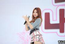 Bestie Dahye (베스티 - 다혜) / Bestie member's Dahye