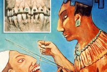 Dental History 101 / Learn all about the history of dentistry.