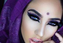 Gypsy Makeup