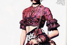 Bohemian Goddess / by Indianmyra