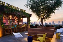 bangkok party places / Bangkok Bar Crawls is ideal for private groups, Bachelor/Bachelorette parties, birthdays and other great celebrations.Bring your friends and lets PARTY! / by Hxfyl