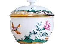 Porcelain / Besonderes Porzellan