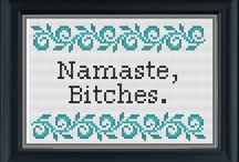 Hama Beads Texts