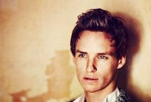 Eddie Redmayne - I LOVE HIM