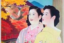 Japón / Japón tierra de cultura milenaria. Un viaje que hay que realizar alguna vez en la vida
