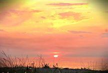 Δύση Ηλίου, Λεχαινά  Sunset, Lechena