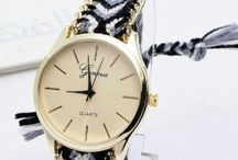 montres tendance originales / #montrestendance