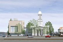 Lunder Arts Center / The Lunder Arts Center will unite Lesley's University-wide focus on the arts.