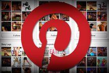 Pinterest / Tutto quello che hai sempre desiderato sapere su Pinterest e non hai mai osato chiedere