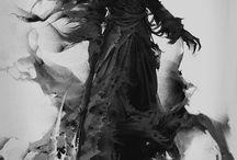 Dark Art Legend
