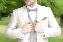 男性ファッション
