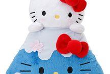 Kawaii Plush / The cutest, fluffiest, cuddliest plush toys