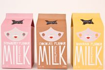 Packaging Design & inspiration / by Sharona Lev-Ari