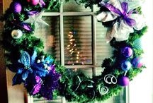 Christmas  / by Robin Harrell