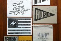 Logos/cartes