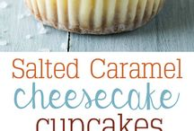 Cheesecakes / Cakes