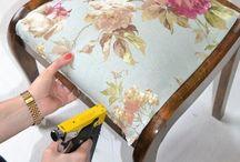 Método para tapizar