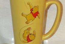 Cups ~ Mugs