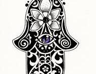 tattoo ideas / by Emily Neiman