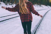 winter wonderland❄️