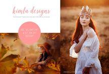 Kimla Designs & Photography Press