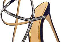 Choose Shoes!