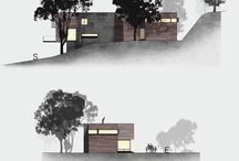 AIA: Sections + Elevations