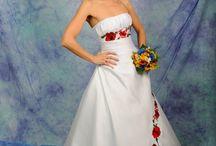 National Dresses