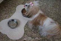 Mascotas a Crochet y Dos Agujas