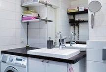 Deco Bathroom