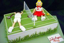 tenis party