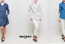 MACMAX STYLE