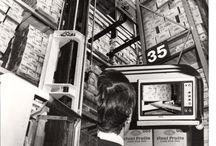 Throw Back Thursday #tbt / Flexi Narrow Aisle Photo Archive