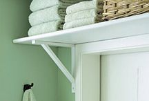 Storage Ideas / by Janet Clayton