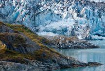 Glacial pics