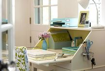 Interior Design Ideas / by Jocelyn Hotte