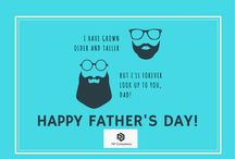 Fathers Day / Happy Fathers Day
